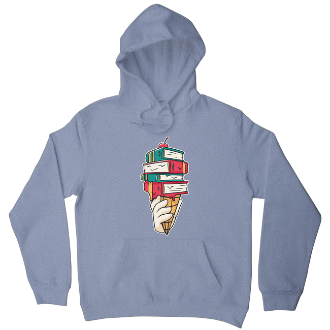 Ice cream hoodie - Make It Print