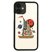 Pirate astronaut iPhone case - Make It Print