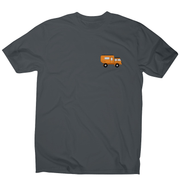 Penelope the Truck men's t-shirt - Make It Print
