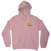 Penelope the Truck hoodie - Make It Print