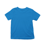 Custom design kids t-shirts - Make It Print - White Label
