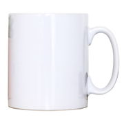 Custom design mug - Make It Print - White Label