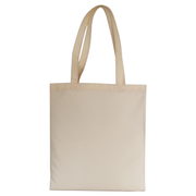 Custom design tote bag - Make It Print - White Label