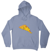 Pizza slice hoodie - Make It Print