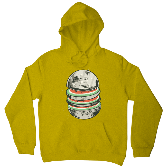 Watermelon moon hoodie - Make It Print