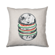 Watermelon moon cushion - Make It Print