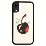 Galaxy cherry iPhone case - Make It Print