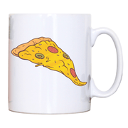 Pizza slice mug - Make It Print