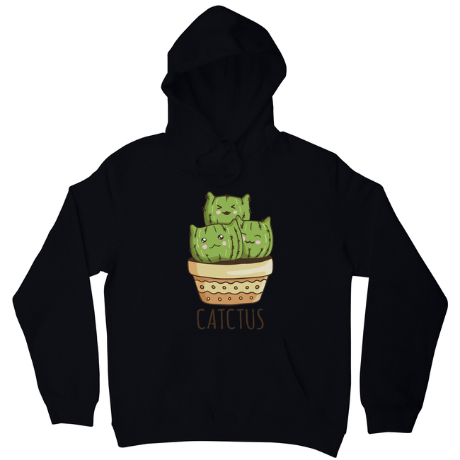 Catctus hoodie - Make It Print