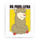 No Problama print - Make It Print