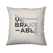 Unbreakable cushion - Make It Print