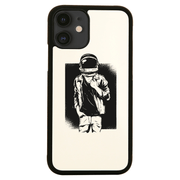 Rock astronaut iPhone case - Make It Print