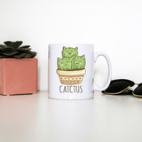 Catctus mug - Make It Print