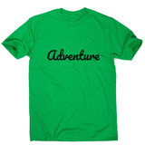 Adventure men's t-shirt - Make It Print - Penelope the Truck