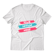 Unisex t-shirt - Make It Print - Admin