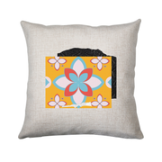 Pattern Five cushion - Make It Print - Eugenia