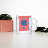 Pattern Three mug - Make It Print - Eugenia