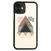 Abstract Geometric iPhone case - Make It Print - Maria Lourdes Calica
