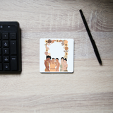 Friends coaster Set of 2