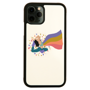Rainbows iPhone case iPhone 12 Pro Max