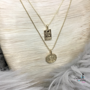 Valkyria Necklace - Back in Stock....limited quantities
