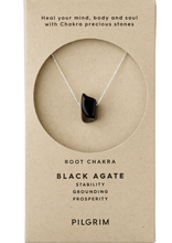 Load image into Gallery viewer, Chakra Necklace - Root