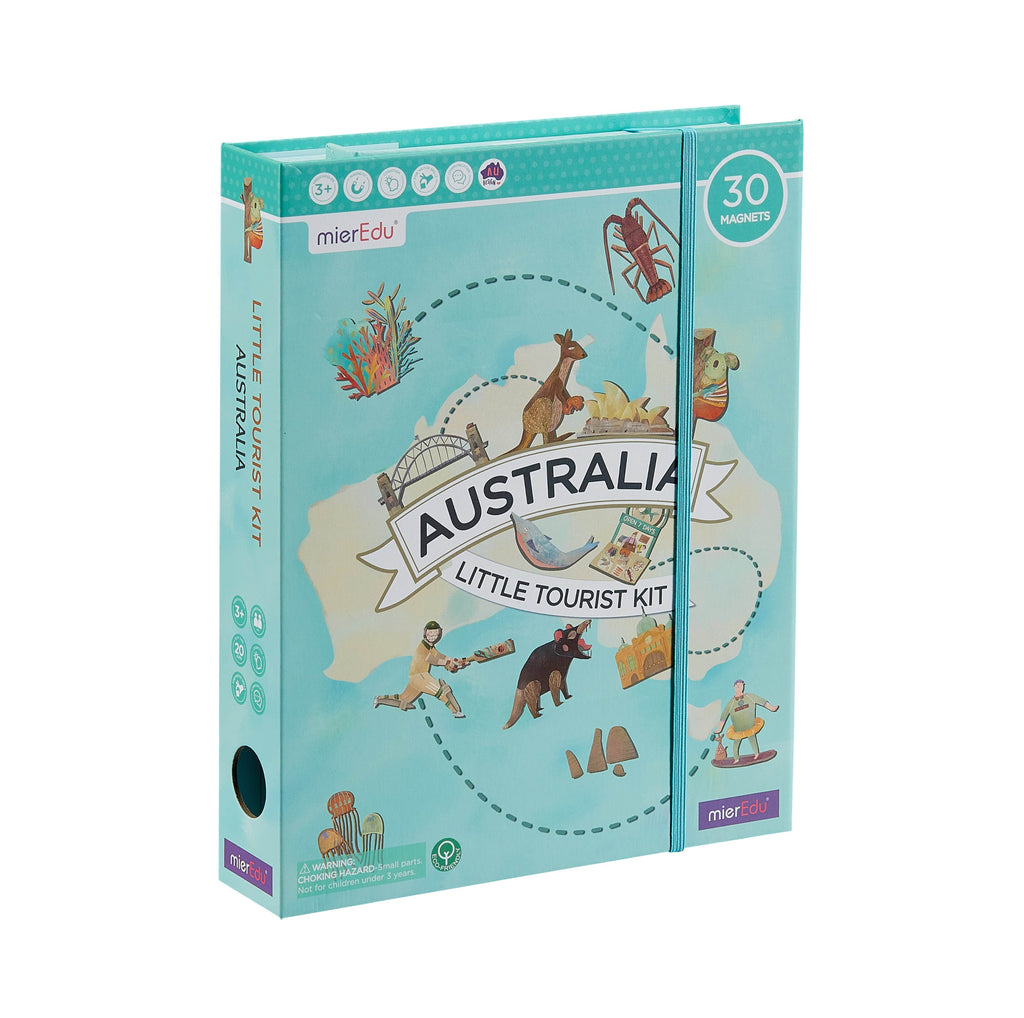 Little Tourist Kit Australia