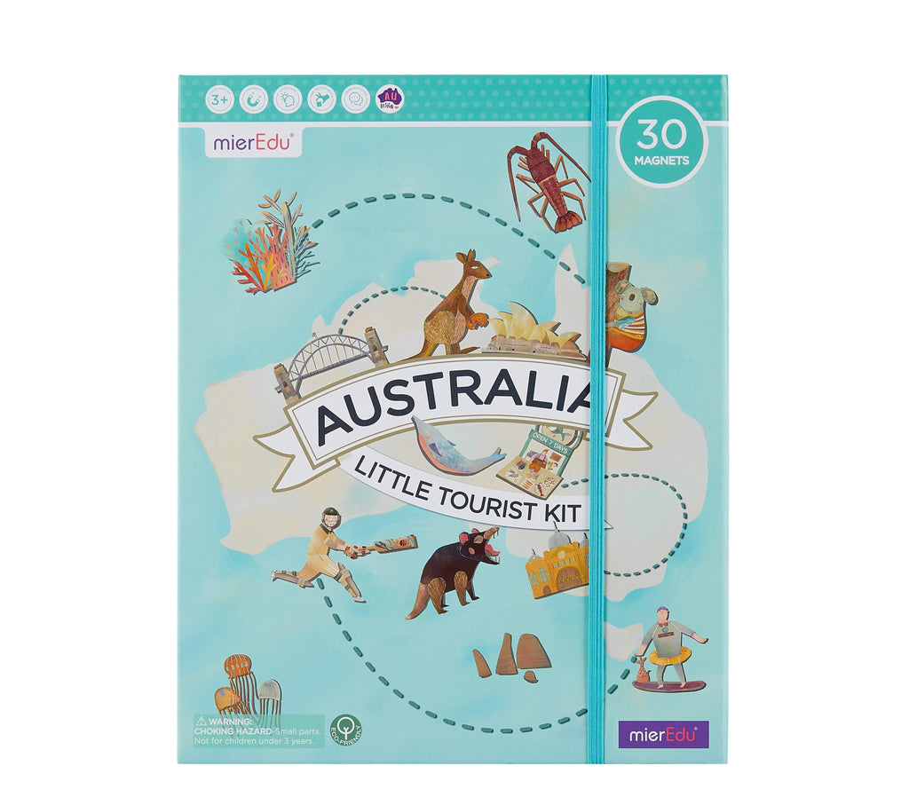 Educational travel game