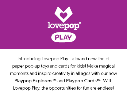 Lovepop Play