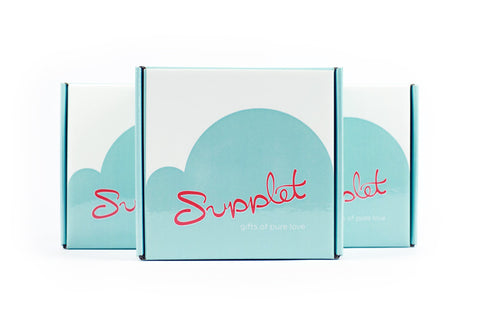 Supplet Pregnancy Subscription Box