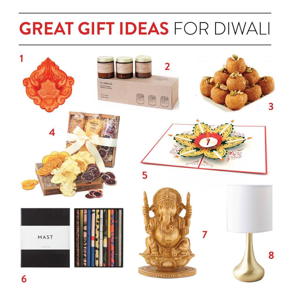 Great Gift Ideas for Diwali - Lovepop