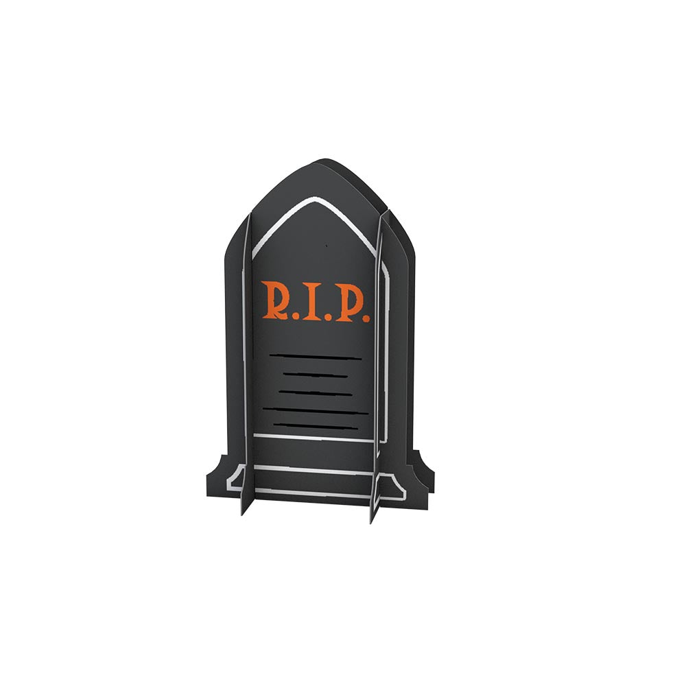 Haunted House Giant Pop-Up Gift