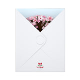 Cherry Blossom Bouquet                                                          birthday                                                     pop up card - thumbnail