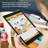 Playpop Card™: You Are Made of Magic Rainbow                                   pop up card - thumbnail