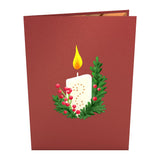 Mixed 48 Set: Magical Christmas                                   pop up card - thumbnail