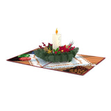 Religious Christmas 7-Pack Classic                                   pop up card - thumbnail