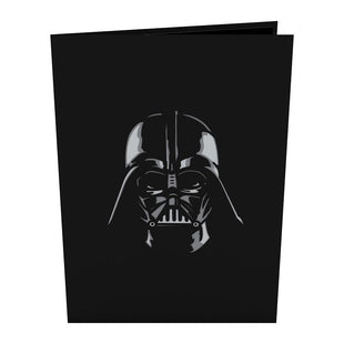 Darth Vader Pop up Card