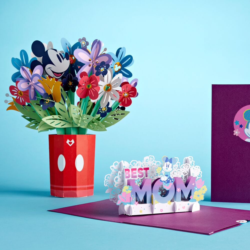 Disney's Mickey and Minnie Mother's Day Bundle