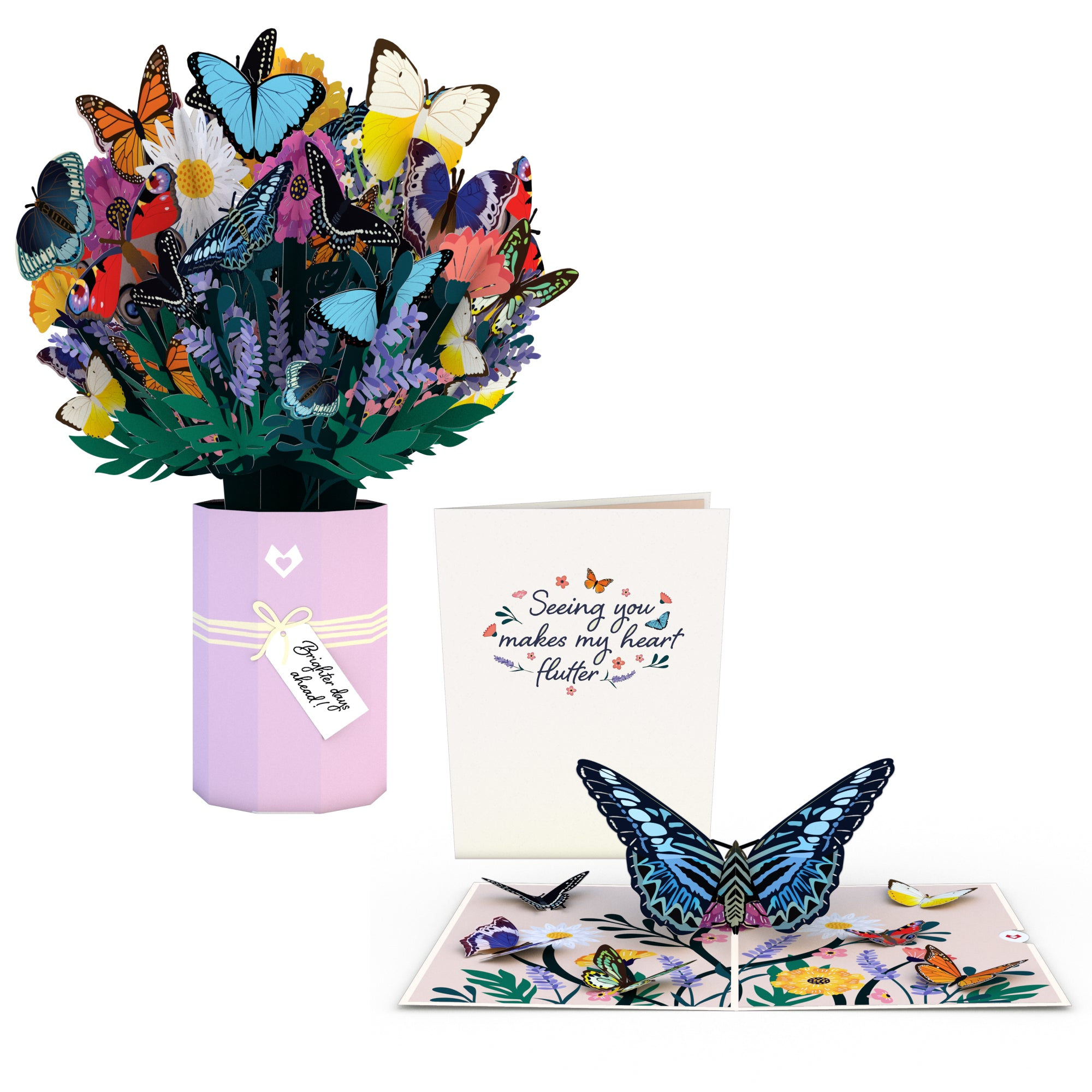 Brighter Days Ahead Butterfly Bundle