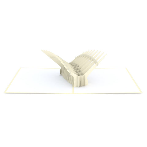 Oculus Pop up Card greeting card -  Lovepop