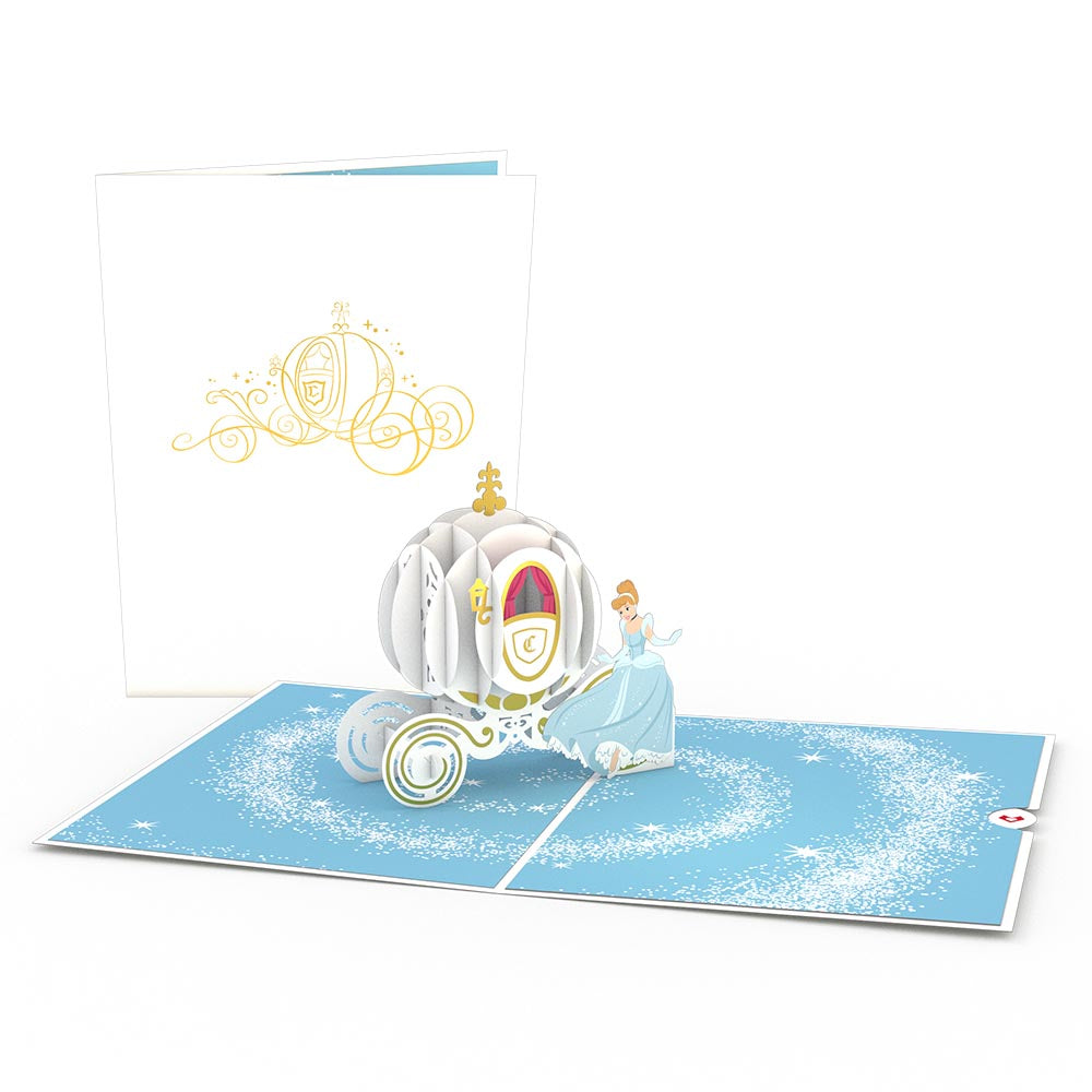 Disney Classics 5-Pack             pop up card