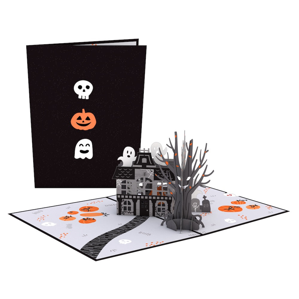Spooky 5-Pack