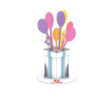 Stickerpop™: Balloon Bunch (1-Pack)                                                          birthday                                                     pop up card - thumbnail