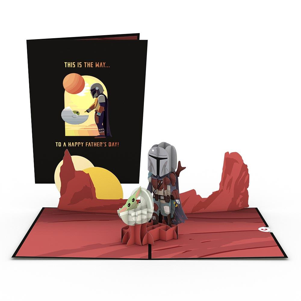 Star Wars™ The Mandalorian Father's Day Bundle