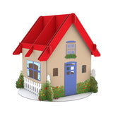 Stickerpop™: House (5 Pack)                                   pop up card - thumbnail
