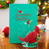 Christmas Super Pack                                   pop up card - thumbnail