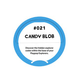 Playpop Explorers™: The Candy Bunch Collection (1 of 4)                                   pop up card - thumbnail