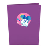 Disney's Minnie Mouse Best Mom                                   pop up card - thumbnail