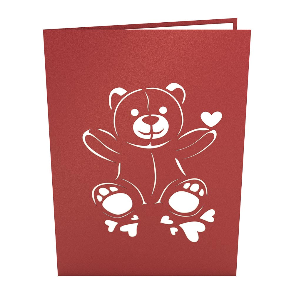 card Valentines bdsm day