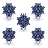 Stickerpop™: Star of David (5-Pack)                                   pop up card - thumbnail